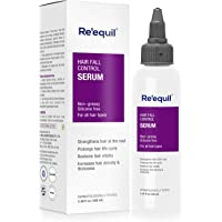 RE' EQUIL Hair Fall Control Serum - 100ml