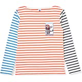 Petit Bateau Camiseta para Niños