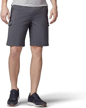 Lee Uniforms Men's Performance Series Air-Flow Cargo Short