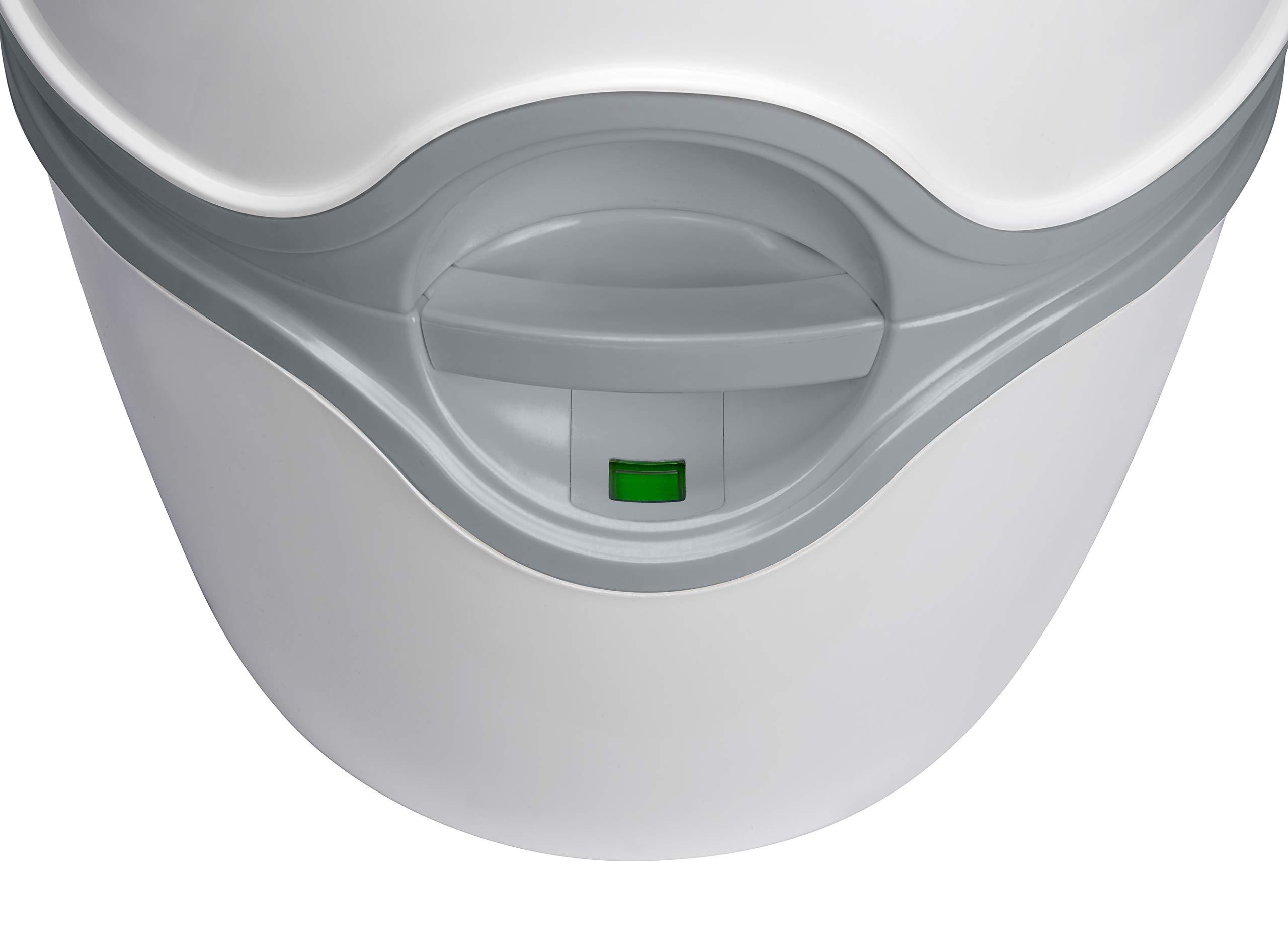 Thetford 92305 Porta Potti 565P Excellence Portable Toilet (Manual), 448 x 388 x 450 mm 10