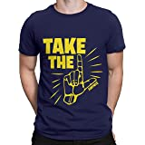 Fortnite Mens Take The L T-Shirt
