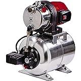 Einhell Hydrofoorpomp GC-WW 1250 NN (1200 W, 5000 L/h, 5 bar, permanente watervoorziening met constante druk, thermische over