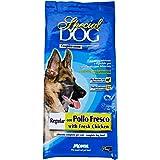 Monge Special Dog Crocchette Regular - 15 kg