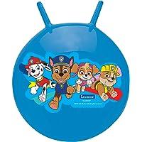 Lexibook Paw Patrol La Squadra dei Cuccioli Chase Palla cavalcabile gonfiabile, Pompa manuale inclusa, Plastica sicura e…