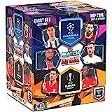 Topps UEFA Champions League & Europa League TCG 2020/21 (Carry Box)