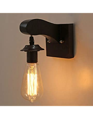 Wall Lights: Buy Wall Lights online at best prices in India