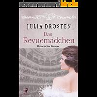 Das Revuemädchen (German Edition)