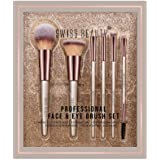 Swiss Beauty Professional Face & Eye Brush Set