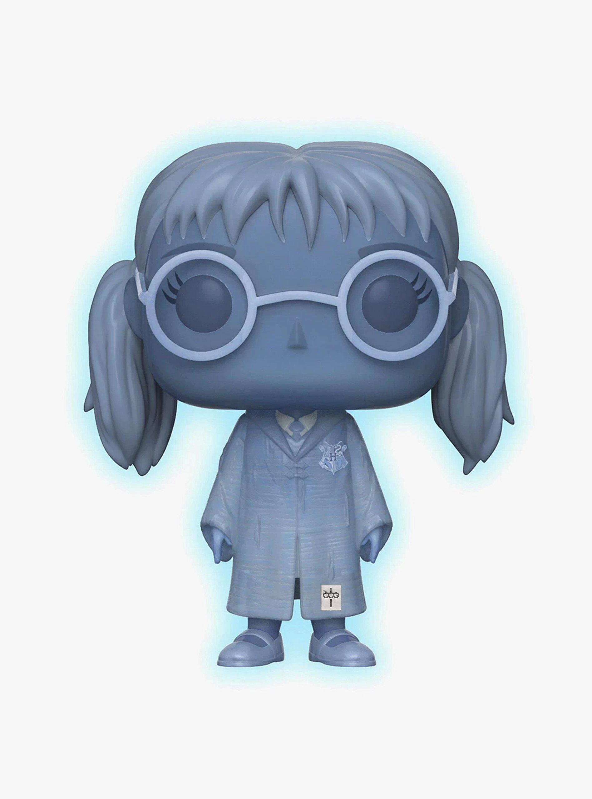 Funko Pop Myrtle La Llorona (Harry Potter 61) Funko Pop Harry Potter