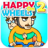 Happy on Wheels 2