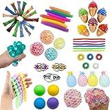ND 14/15/16 STKS Decompressie Sensorische Fidget Speelgoed Anti-stress Angst Relief Depressie Speciale Noden Grappige Combina