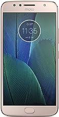 Moto G5s Plus (Blush Gold, 64GB)