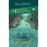 The Rubadub Mystery: The Barney Mysteries Book 4