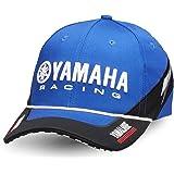 GORRA YAMAHA PADDOCK BLUE RACE HOMBRE