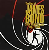 Best of Bond...James Bond: Amazon.de: Musik