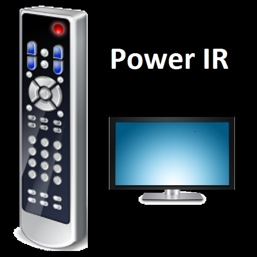 Power IR - Universal Remote Control Lg Car Audio