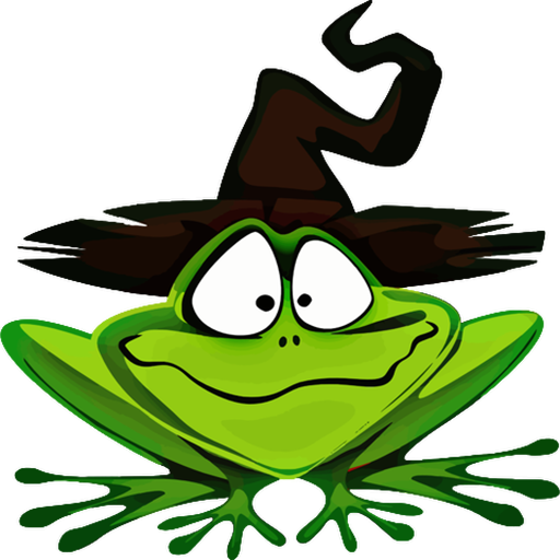 (Halloween Frog Adventure Run)