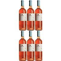 Librandi Vino Cir ograve  Rosato DOC   2019   6 Bottiglie da 750 ml