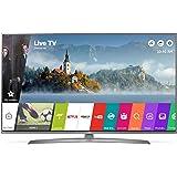 LG 65UJ750V 65 inch 4K Ultra HD HDR Smart LED TV (2017 Model)