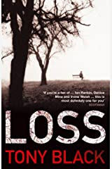 Loss (Gus Dury Book 3) Kindle Edition