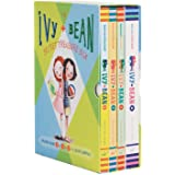 Ivy and Bean's Treasure Box: (Beginning Chapter Books, Funny Books for Kids, Kids Book Series): IVYB (Ivy & Bean, IVYB)