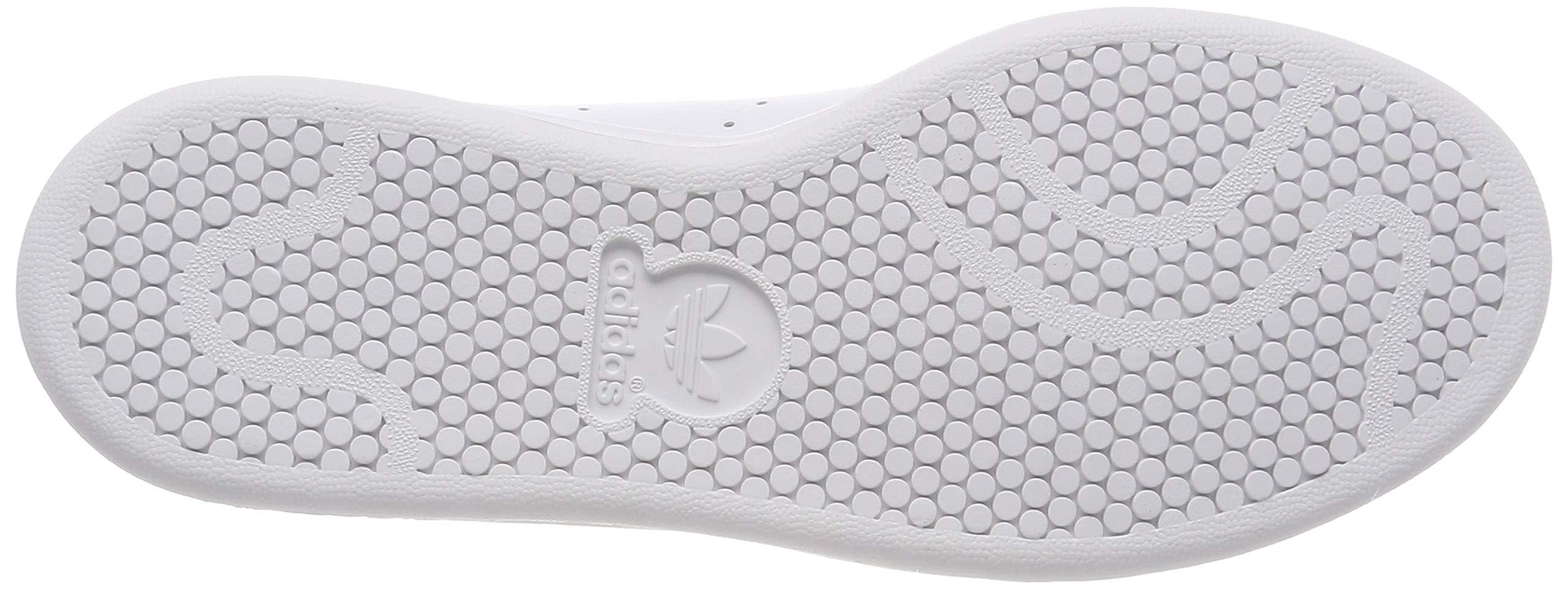 adidas Stan Smith J, Zapatillas Unisex Niños