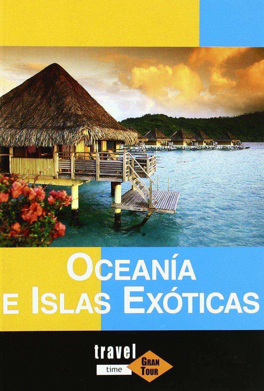 Oceania e islas exoticas - travel time gran tour (Travel Time Tour) 4