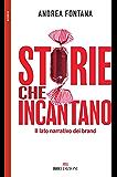 Storie che incantano: Il lato narrativo dei brand