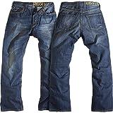 Rokker Original Jeans 1000 Hose 40 L32
