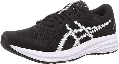 ASICS Men's Patriot 10 Running Shoes, 14 UK