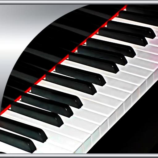 Klavier Klingeltöne (Spitzen-top Spanische)