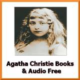 Agatha Christie Books and Audio