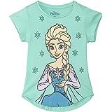 Kidsville Regular Fit Girl T-Shirt