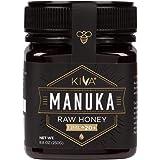 Kiva Roher Manuka-Honig, zertifiziert als UMF 20+ (MGO 825+) – Neuseeland (250g)