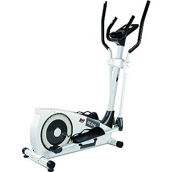 BH Fitness Bicicleta Elíptica Nls14 Dual + Dual Kit Be