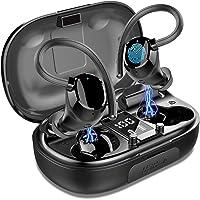 LYCHL Bluetooth Kopfhörer Sport Kabellose Kopfhörer In Ear Bluetooth 5.0 Headset Wireless Kopfhörer IP7 Wasserdicht…