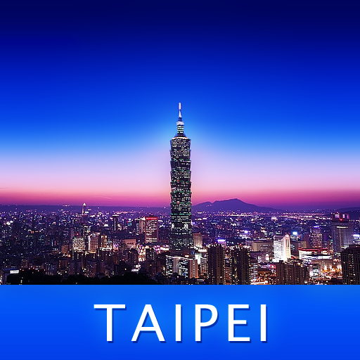 night-taipei