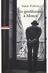 Un gentiluomo a Mosca Paperback