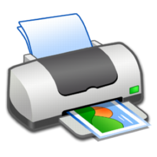Print My Files (Bar Server Mobili)
