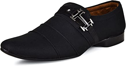 ESSENCE Men's Synthetic Shoes