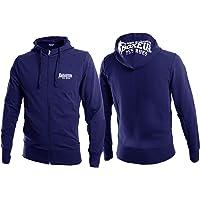 Boxeur Des Rues - Man Hoody Full Zip Sweatshirt, Man