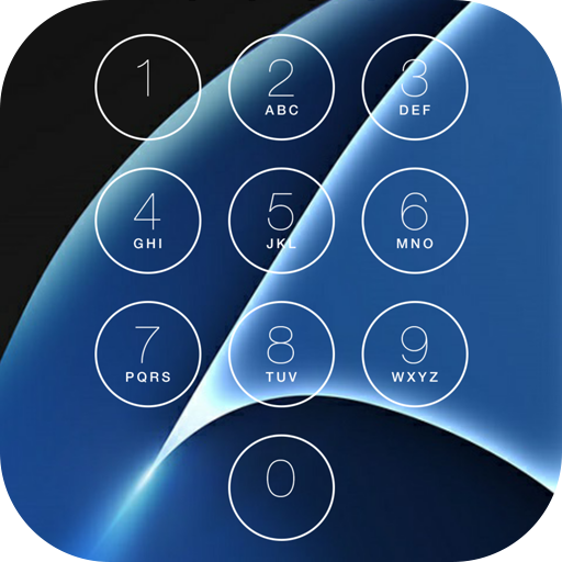 Lock Screen Galaxy S7