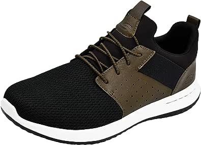 Skechers Classic Fit-Delson-Camden, Men's Sneakers
