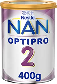 Nestlé NAN OPTIPRO Stage 2 From 6 to 12 months, 400g