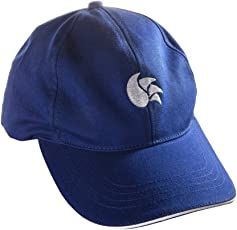 DSC Attitude Cricket Cap (Navy)