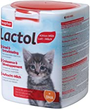 Beaphar Lactol Kitten 500 gm Milk Replacement Feed for Mother & Baby Cats