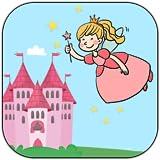 Running Princess Scary Castles