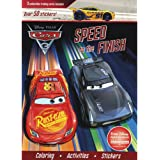 Speed to the Finish (Disney Pixar Cars 3)