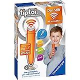 Ravensburger tiptoi 00036 Der Stift - WLAN Edition - Das audiodigitale Lern- und Kreativsystem für Kinder ab 3 Jahren. Audiod