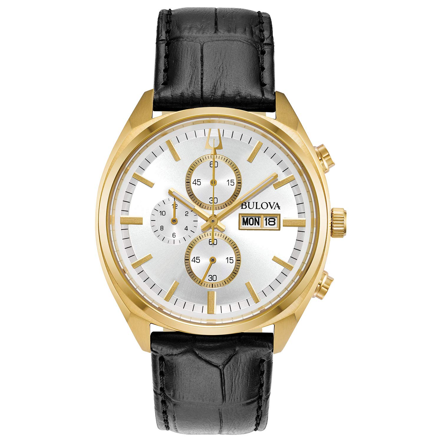 Bulova Mens Surveyor – 97C108